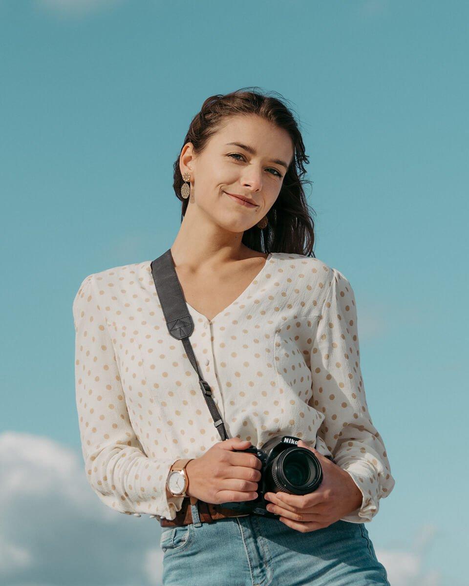 Fotografin Mona Taube Kiel Portrait
